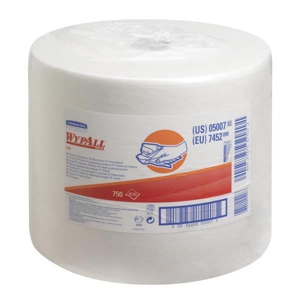 Wypall® L40 Wischtücher - Großrolle - Palettenangebot