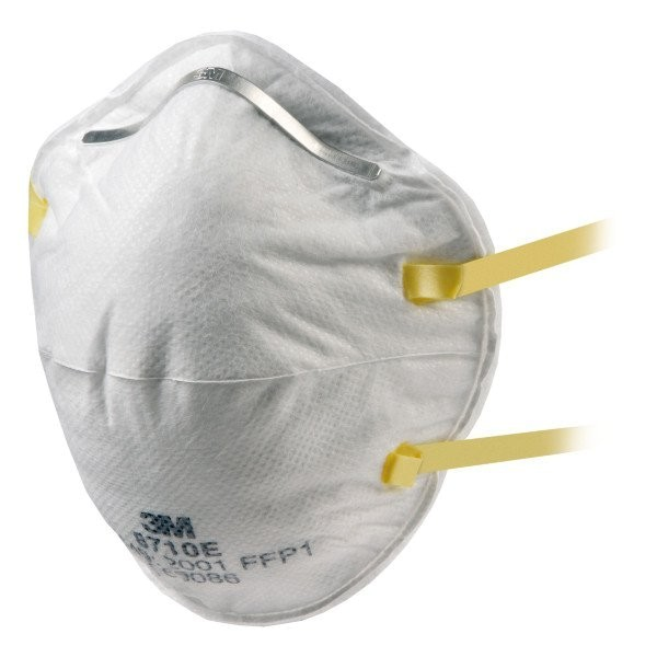 3M 8710E Atemschutzmaske FFP1 - 1 Box à 20 Masken