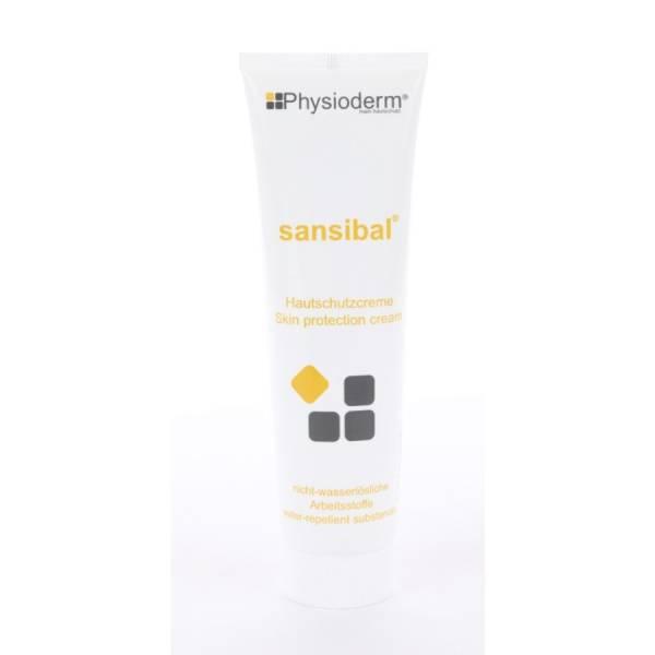 Physioderm® Sansibal Creme 100ml Standtube