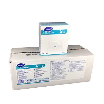 Soft Care Mild H2 - 6 x 800ml Kartuschen im Karton