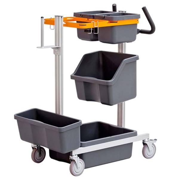 7522783 - TASKI Nano Trolley procarpet 1pc