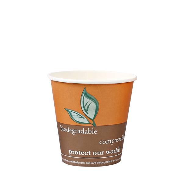 Bio Kaffeebecher Organic NatureStar