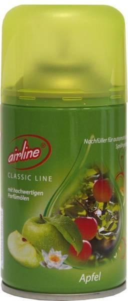 airline Classic Line Apfel Nachfüllkartusche 250 ml