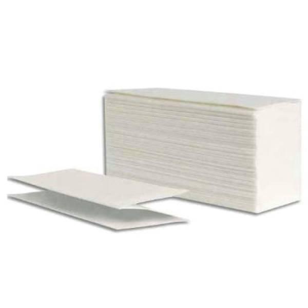 Faltpapier AlpineX® Premium Z-Falz 2-lagig 24x24cm - 4000 Blatt