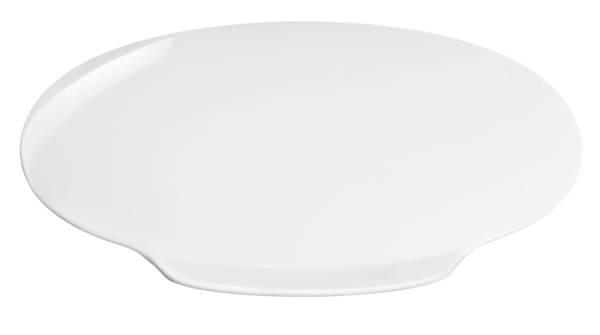 TORK 205630 Deckel für Abfallbehälter (Zubehör für Abfallbehälter– 50Liter) Weiß - B1