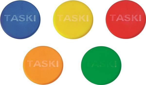 7523977 - TASKI Jonmaster UltraPlus Farbcodierungsset 4pc