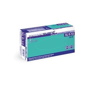 Semperguard® Einmalhandschuhe Nitrile Xtra Lite - 1 Box à 200 Stück