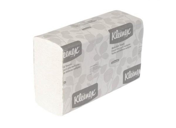 Kleenex® 1890 Multifold Handtücher 1-lagig