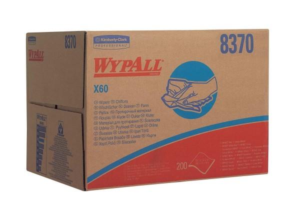 Wypall® X60 Wischtücher - BRAG™ Box