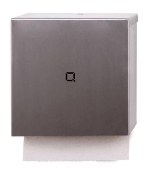 7520112 - Soft Care Line – Papierhandtuchspender Chromstahl 1pc