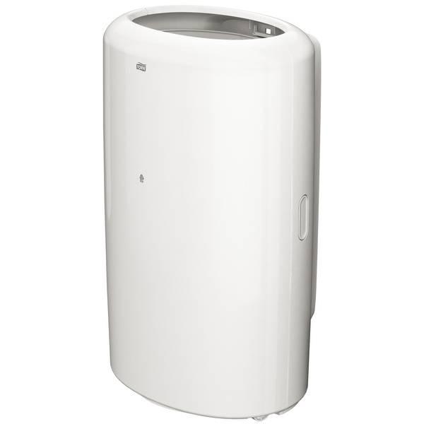 TORK 563000 50 l Abfallbehälter Weiß -System B1