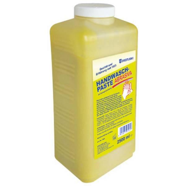Dreiturm Handwaschpaste ABRASIVA 2,5 Liter