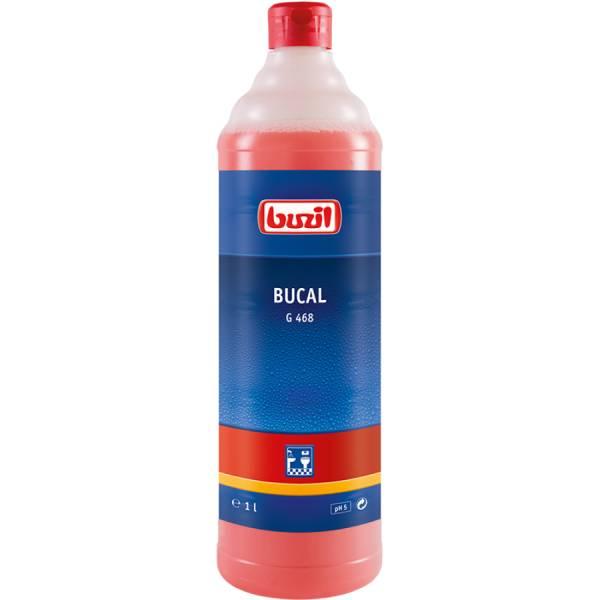 buzil Bucal G468 Sanitärunterhaltsreiniger