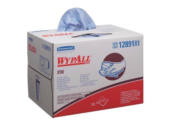 Wypall® X90 Wischtücher - BRAG™ Box