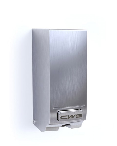 CWS Paradise Stainless Steel Seatcleaner