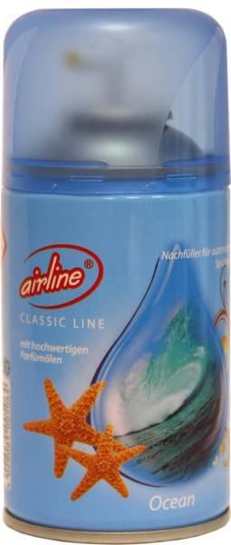 airline Classic Line Ocean Nachfüllkartusche 250 ml