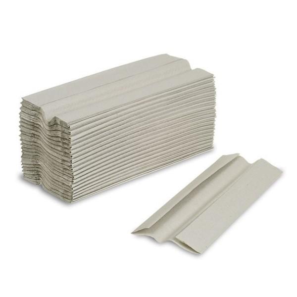 AlpineX® Falthandtuch C-Falz 1-lg 3648 Blatt