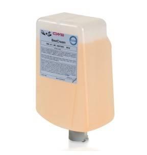 CWS Seifencreme Best Cream Mild