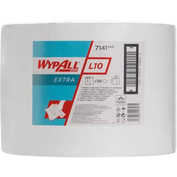 Wischtücher Kimberly-Clark Wypall - L10 Extra