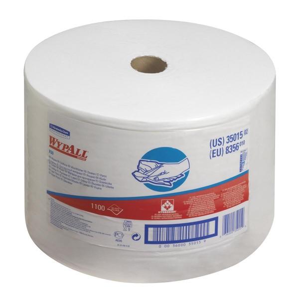 Wypall® X50 Wischtücher - Großrolle - Palettenangebot