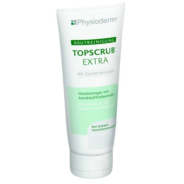 Peter Greven Physioderm® Topscrub extra 200ml Standtube