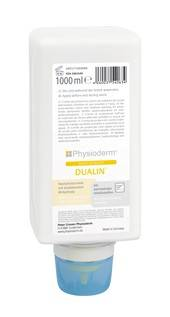 Physioderm® Dualin Creme 1000ml Faltflasche