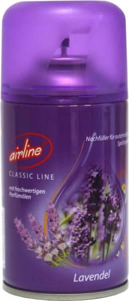 airline Classic Line Lavendel Nachfüllkartusche 250 ml