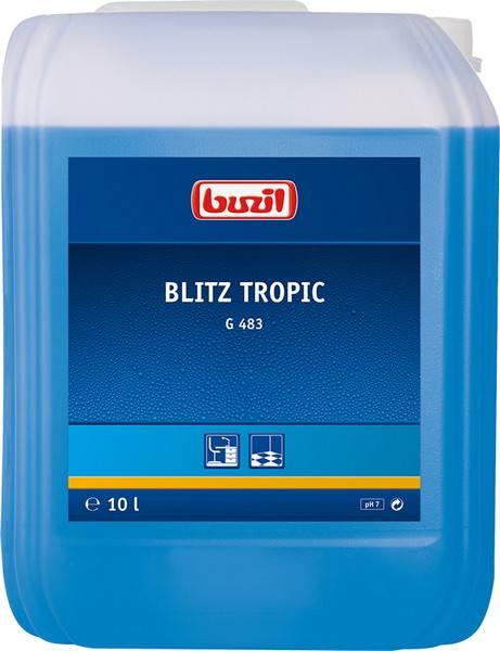buzil Blitz Tropic G483 Allzweckreiniger