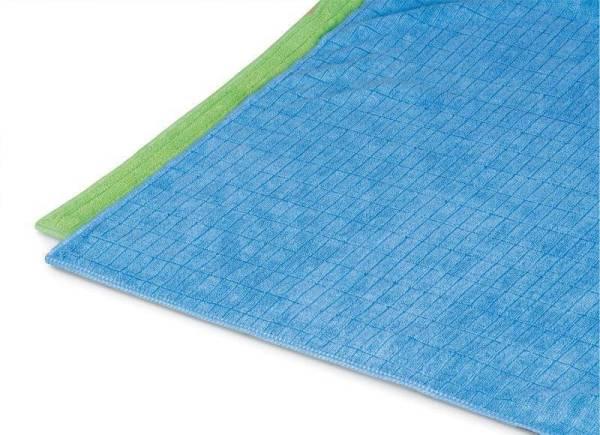 Mikrofaser Geschirr- und Bodentuch - 1 Tuch - 50 x 60 cm