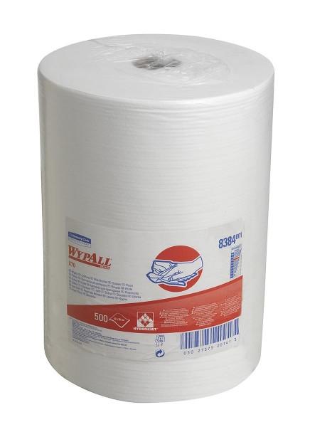 Wypall® X70 Wischtücher - Großrolle