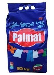 Palmat10 KG Vollwaschmittel bis 30 - 95 Grad