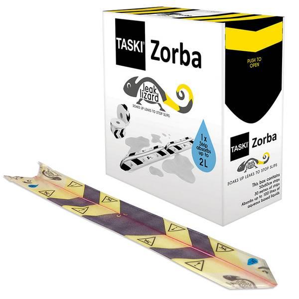 7523269 - TASKI Zorba Leak Lizard 1pc