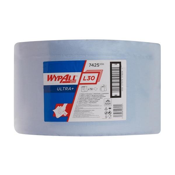 Wypall® L30 Ultra™+ Wischtücher - Großrolle - Palettenangebot