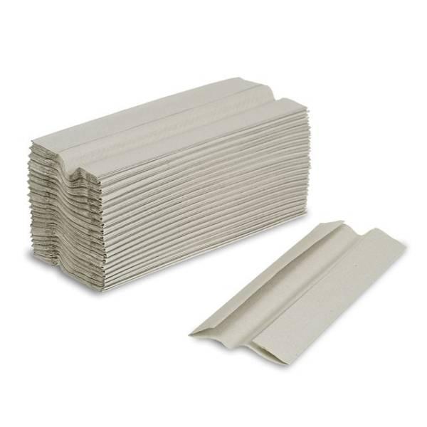 Faltpapier AlpineX® C-Falz 1-lagig - 3648 Blatt