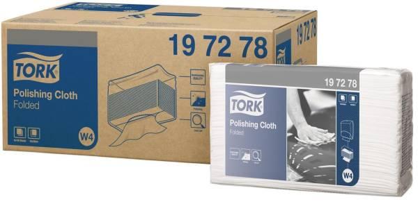 197278 - TORK Poliertücher W4