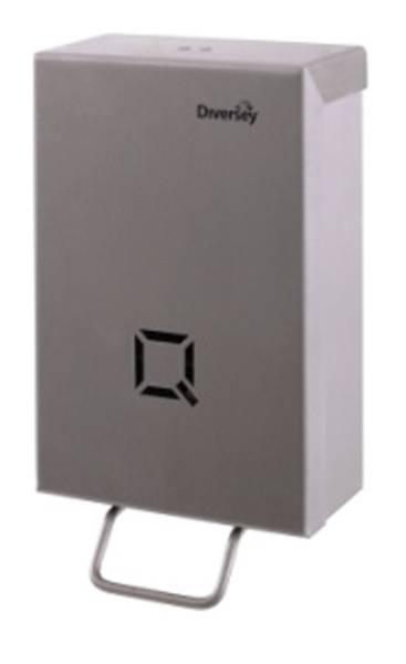 A100309 - Soft Care Line – Seifenspender Chromstahl 1pc