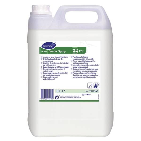 7512345 - TASKI Jontec Spray 2x5L