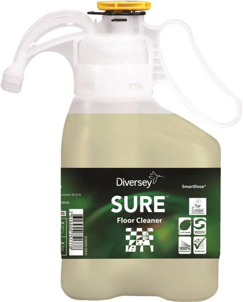 100920829 - SURE Floor Cleaner SmartDose 1.4L