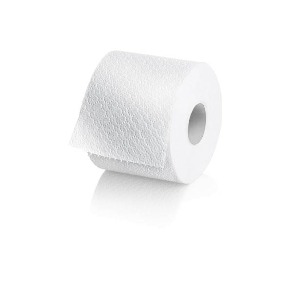 Satino Comfort Toilettenpapier 3-lagig Hochweiss - 1 Pack à 8 Rolle